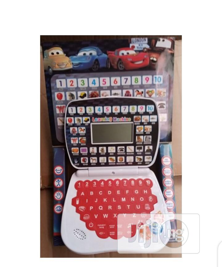 Kids Children Learning Machine Computer | Toys for sale in Lagos Island, Lagos State, Nigeria
