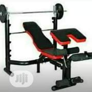 Full Commercial Weight Bench | Sports Equipment for sale in Lagos State, Maryland