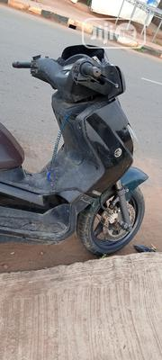 Yamaha 2013 Black | Motorcycles & Scooters for sale in Lagos State, Alimosho