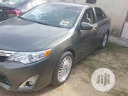 Toyota Camry 2013 Gray   Cars for sale in Lagos State, Lekki Phase 1