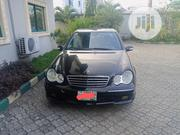 Mercedes-Benz C230 2006 Black | Cars for sale in Rivers State, Port-Harcourt