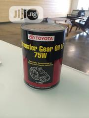 Toyota Camry 2012 Model Gear Transmission Oil | Vehicle Parts & Accessories for sale in Lagos State, Mushin