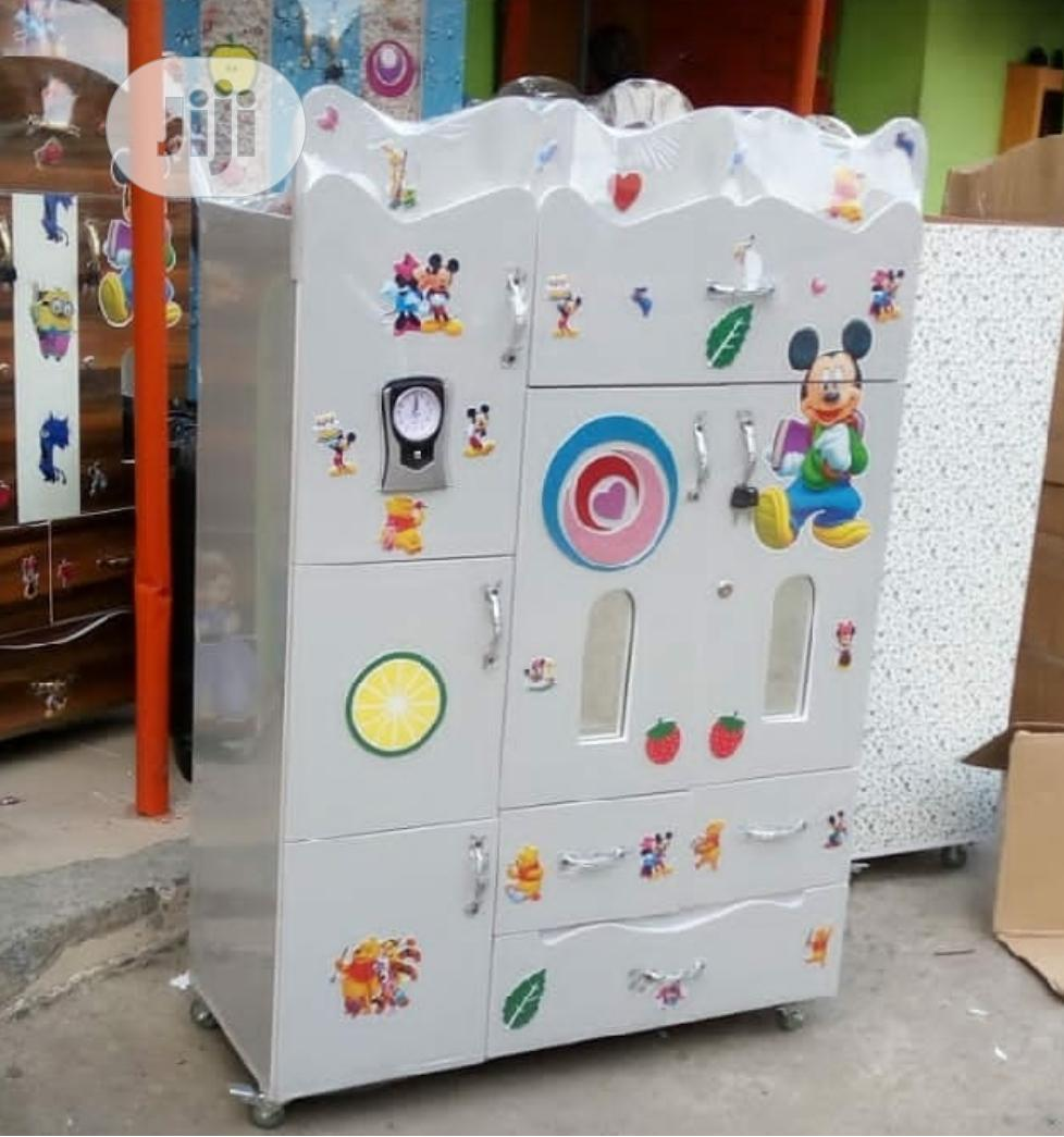 Baby Wardrobe | Children's Furniture for sale in Lagos Island, Lagos State, Nigeria