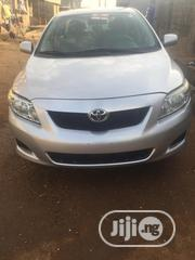 Toyota Corolla 2010 Silver | Cars for sale in Lagos State, Kosofe