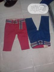 Trendy Plus Fashion Chinos | Children's Clothing for sale in Lagos State, Alimosho