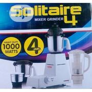 VTCL Solitaire Mixer Grinder & Juicer- HEAVY DUTY 1000watts | Kitchen Appliances for sale in Lagos State, Lagos Island