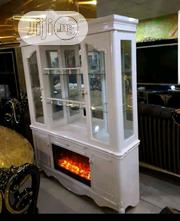 Good Quality Royal Bar Fire Frame | Furniture for sale in Lagos State, Ikoyi
