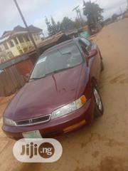 Honda Accord 1996 2.2 Red   Cars for sale in Osun State, Ilesa