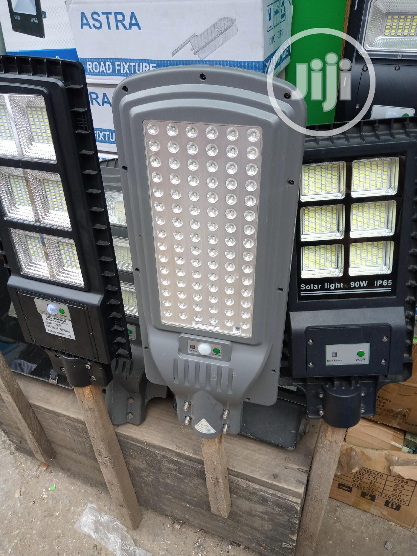 150w Solar Street Light