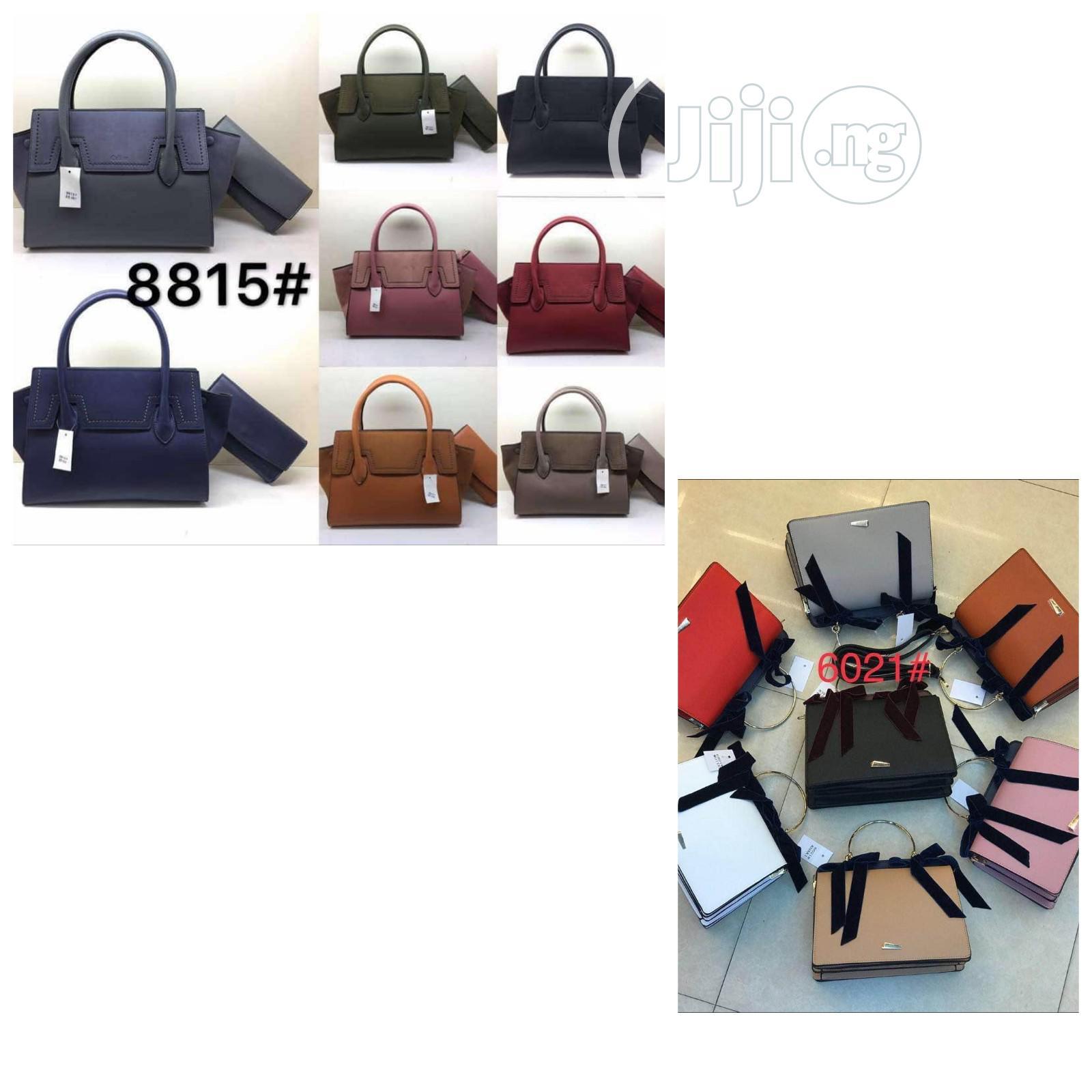 Archive: Quality Handbags