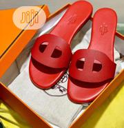 Hermes Slippers | Shoes for sale in Lagos State, Yaba