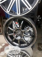 18 Rim for Lexus Toyota Honda Nissan Ford | Vehicle Parts & Accessories for sale in Lagos State, Mushin
