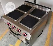 High Quality 4burner Electric Cooker With Oven | Kitchen Appliances for sale in Lagos State, Ojo