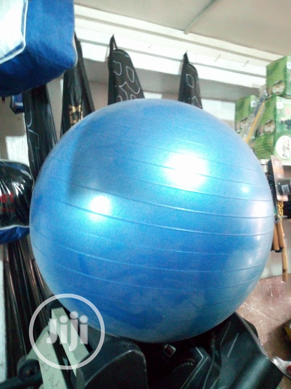 Archive: Gymnastics Ball