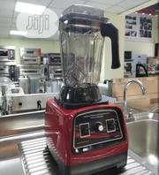 Industrial Quality Blender | Restaurant & Catering Equipment for sale in Lagos State, Ojo