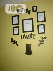 Family Wall Frame | Home Accessories for sale in Lagos State, Lagos Island