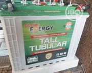 220ah Glow Energy Tubular Battery   Solar Energy for sale in Lagos State, Amuwo-Odofin