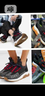 Original Quality and Beautiful Men Designers Sneakers | Shoes for sale in Abuja (FCT) State, Central Business Dis