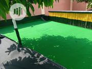 30 Mm,35 Mm, 25 Mm, Carpet Grass Installation | Garden for sale in Lagos State, Ikeja