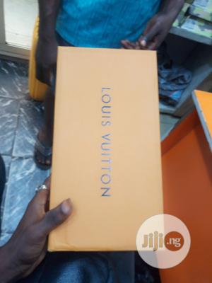 Original Luis Vuitton Palms   Shoes for sale in Lagos State, Surulere