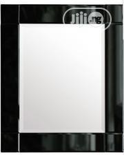 Premier Housewares UK Leon Wall Mirror Bevelled Cut | Home Accessories for sale in Lagos State, Lekki Phase 2
