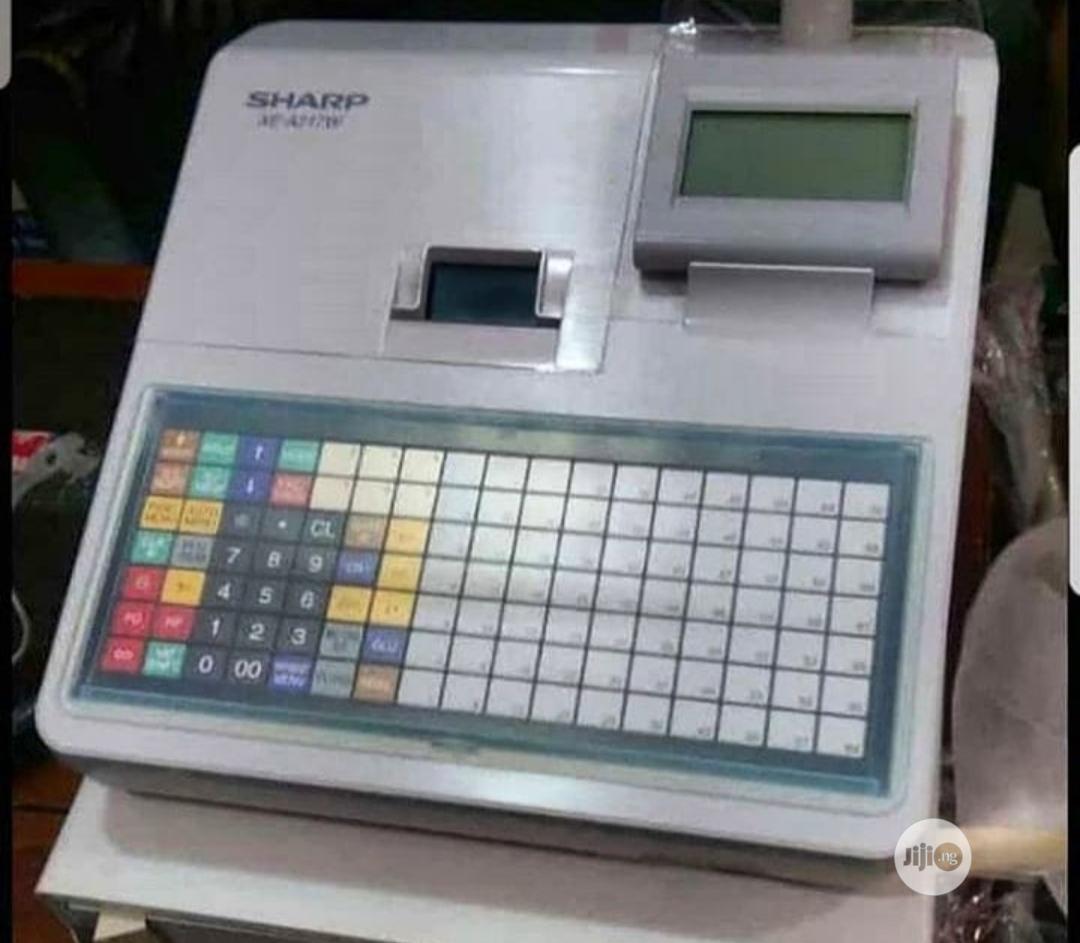 High Quality Cash Register