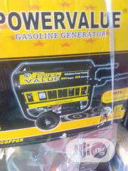 Powervalue Generator 2.5kva | Electrical Equipment for sale in Lagos State, Ojo