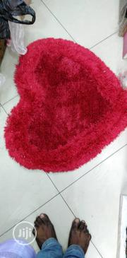 Heart Shaped Foot Mat | Home Accessories for sale in Lagos State, Lagos Island