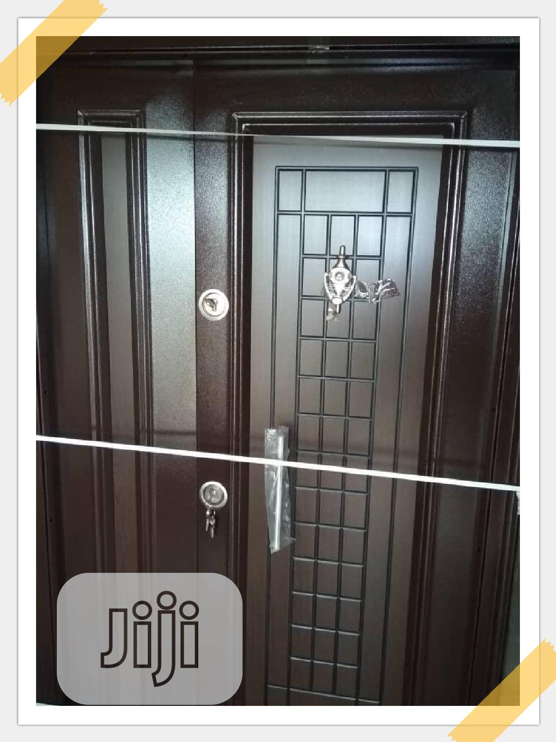 Quality Doors For The House