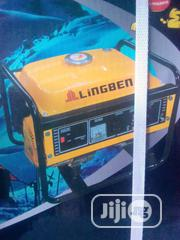 Lingben Generator 1.5 Kva | Electrical Equipment for sale in Lagos State, Ojo