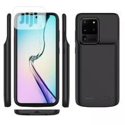 Battery Case For Samsung Galaxy S20 S20 Ultra S20 Plus Backup Charger | Accessories for Mobile Phones & Tablets for sale in Lagos State, Ikeja