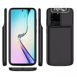 Battery Case For Samsung Galaxy S20 S20 Ultra S20 Plus Backup Charger   Accessories for Mobile Phones & Tablets for sale in Lagos State, Ikeja