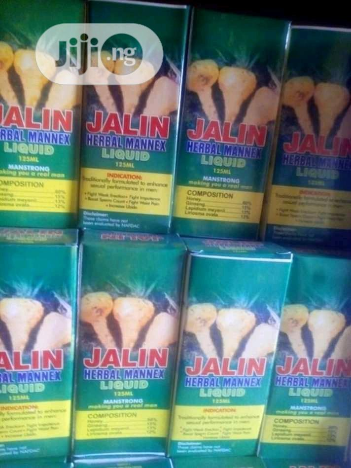 JALIN Herbal Mannex Wholesale And Dealers