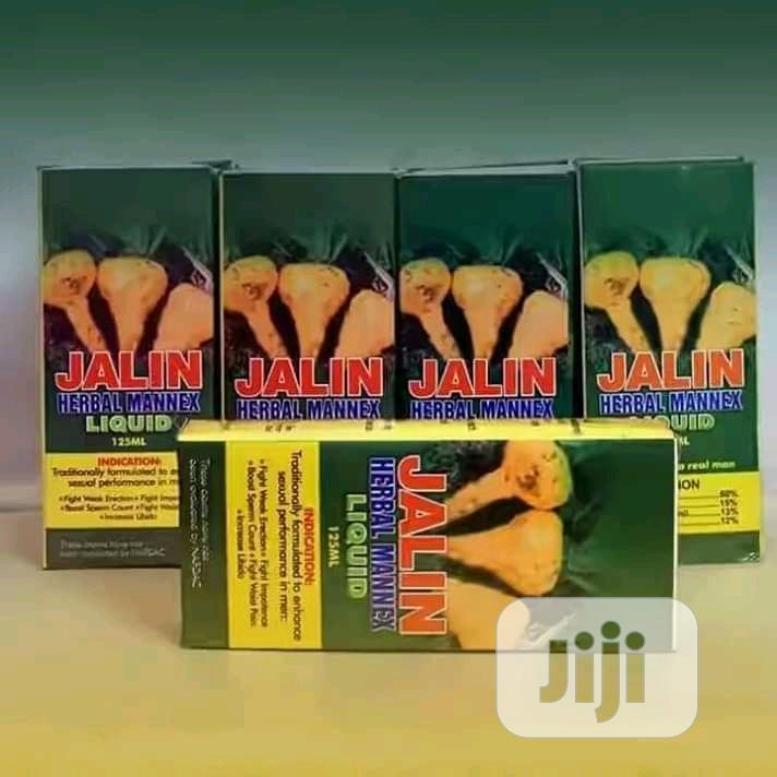 JALIN Herbal Mannex Wholesale And Dealers   Sexual Wellness for sale in Ikeja, Lagos State, Nigeria