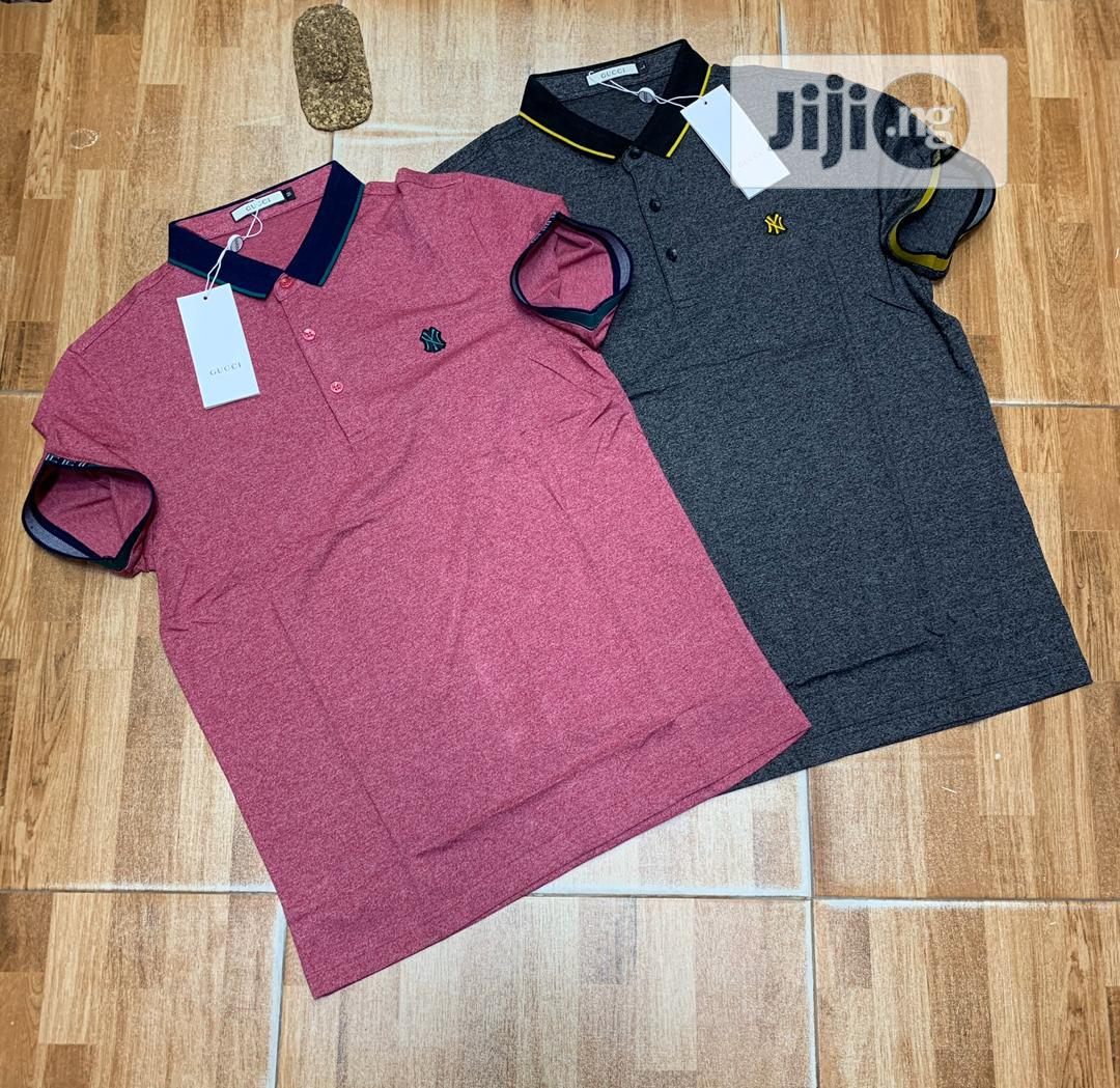 Original Quality and Beautiful Men Designers T-Shirt