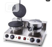 High Quality Waffle Baker | Restaurant & Catering Equipment for sale in Lagos State, Ojo
