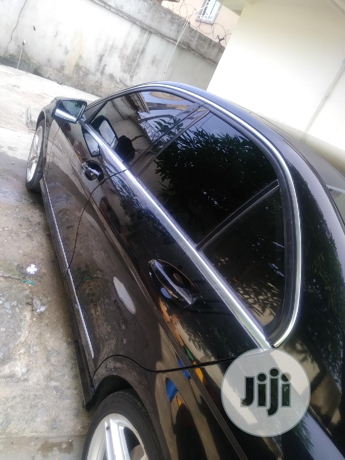 Fixed Tinted Car Glasses | Automotive Services for sale in Ikeja, Lagos State, Nigeria