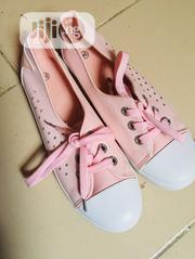 Pink Color Sneakers | Shoes for sale in Edo State, Benin City