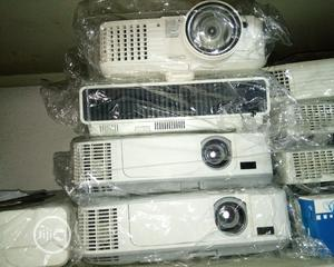 Functional Epson Projector   TV & DVD Equipment for sale in Abuja (FCT) State, Wuse