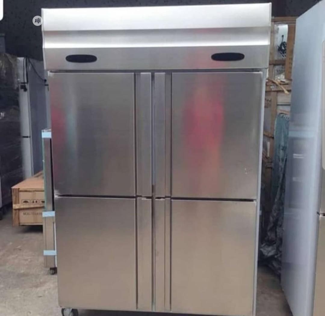 High Grade Industrial Refrigerator
