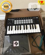 Brand New || Novation Lauchkey 25 Mini USB/MIDI Keyboard Controller | Audio & Music Equipment for sale in Lagos State, Ojo