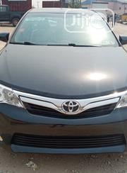 Toyota Camry 2012 Hybrid XLE Green | Cars for sale in Lagos State, Ajah