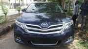 Toyota Venza 2015 Blue | Cars for sale in Abuja (FCT) State, Garki 2