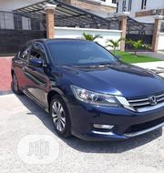 Honda Accord 2013 Blue | Cars for sale in Lagos State, Lekki Phase 2