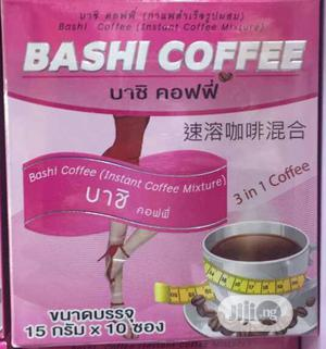 Bashi Slimming Coffee | Vitamins & Supplements for sale in Lagos State, Amuwo-Odofin