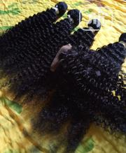 20 Inches Brazilian Jerry (Hairblend)   Hair Beauty for sale in Edo State, Benin City
