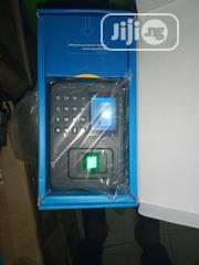 Fingerprint Time Attendance Identification With Inbuilt Battery | Computer Accessories  for sale in Lagos State, Ikeja