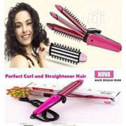 3 in 1 Hair Straightner   Tools & Accessories for sale in Lagos State, Alimosho