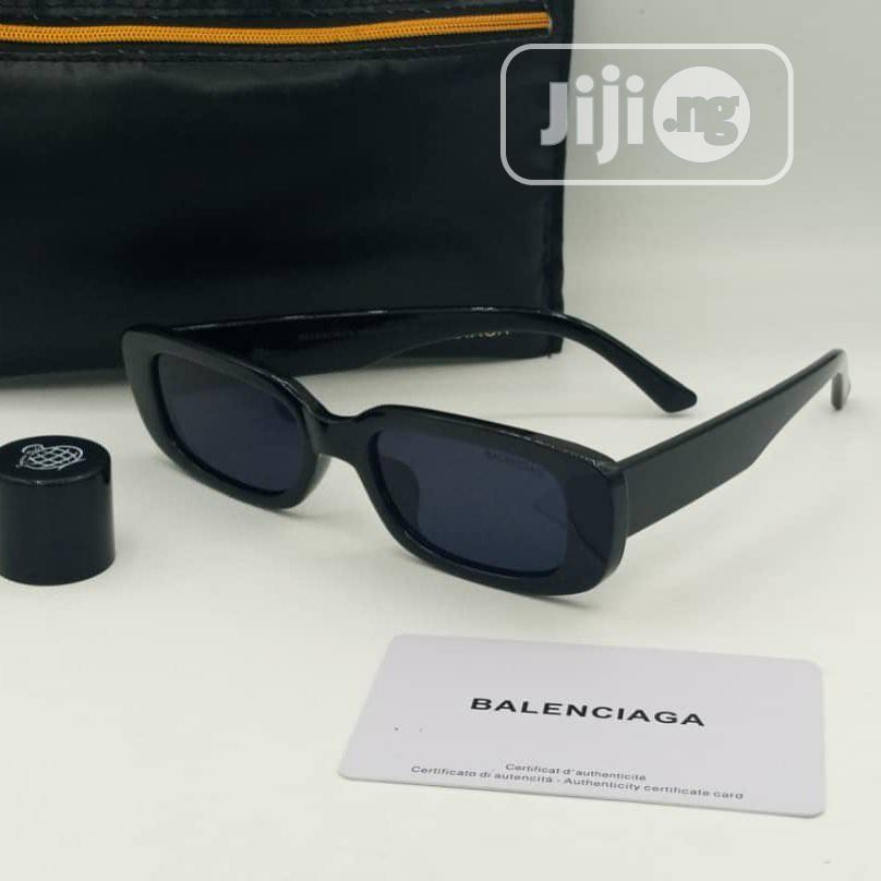 Balenciaga Sunglass for Men's