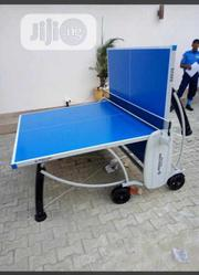 High Quality American Fitness Outdoor Table Tennis | Sports Equipment for sale in Lagos State, Ifako-Ijaiye